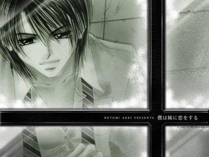 Boku_wa_Imouto_ni_Koi_wo_Suru_secret_sweethearts_Yori_by_Aoki_Kotomi