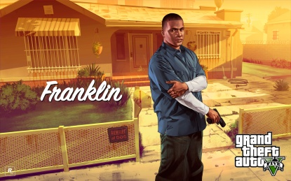 franklin-gta-V