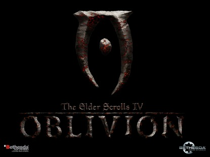 The_elder_scrolls_Oblivion_wallpaper