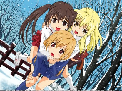 Winter-Minami-ke_by_minamiyuki-chan