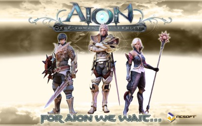 For Aion we wait (1440x900)