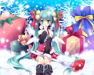 Noël (1280 x 1024)