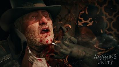 Assassin's Creed Unity - Assassinat (4480 x 2520)
