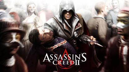 Assassin's Creed II (1920 x 1080)