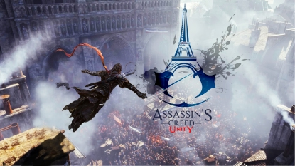 Assassin's Creed Unity (1920 x 1080)