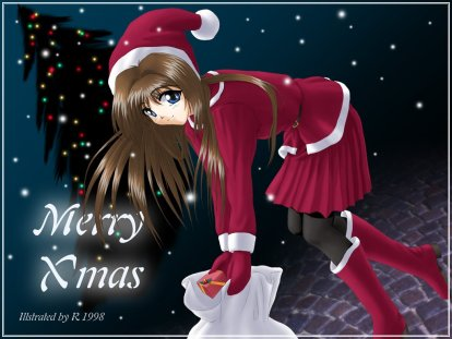 Merry Christmas by R 1998 (1024 x 768)