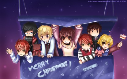 Christmas box by sunshineikimaru (1600 x 1000)