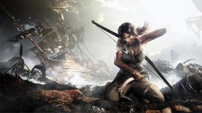 Tomb Raider (1600 x 900)