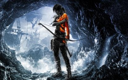 Tomb Raider (1920 x 1200)