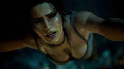Tomb Raider - Lara (1280 x 720)