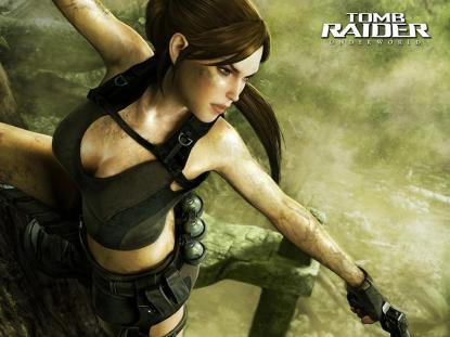 Tomb Raider - Underworld (1280 x 960)