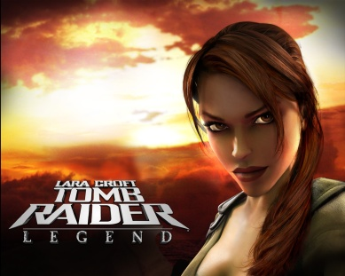 Tomb Raider - Legend (1280 x 1024)