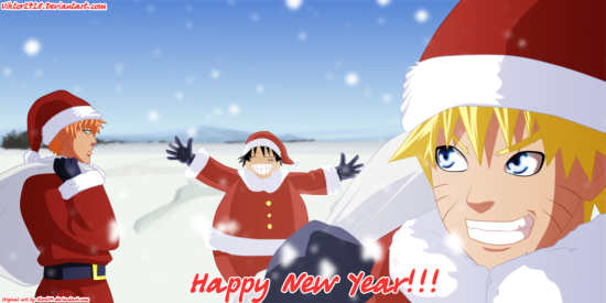 happy_new_year_Bleach_one-piece_Naruto_by_viktor2728-Elord87