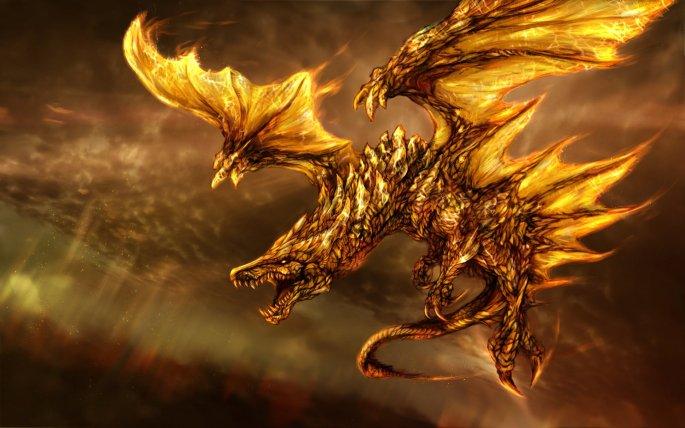 fantasy-dragon-flame