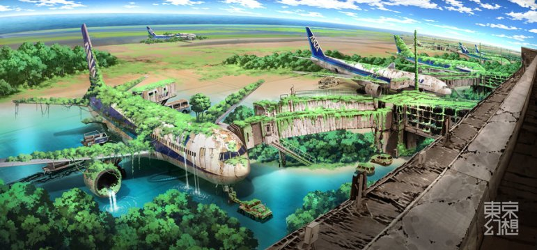 haneda_airport_genso_by_tokyogenso