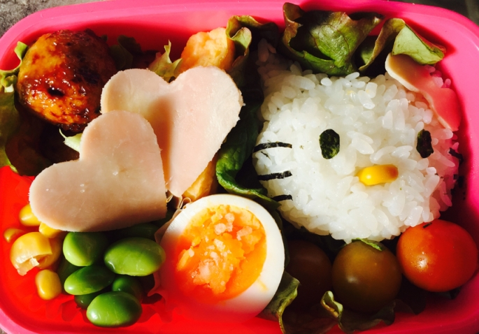 obento-hello-kitty