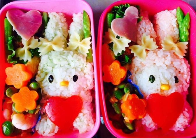 obento-lapin-kitty