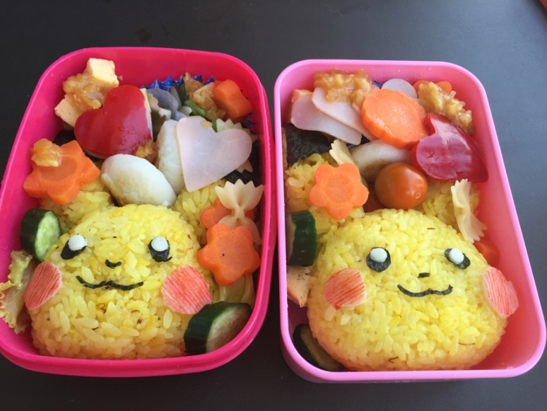 obento-pikachu