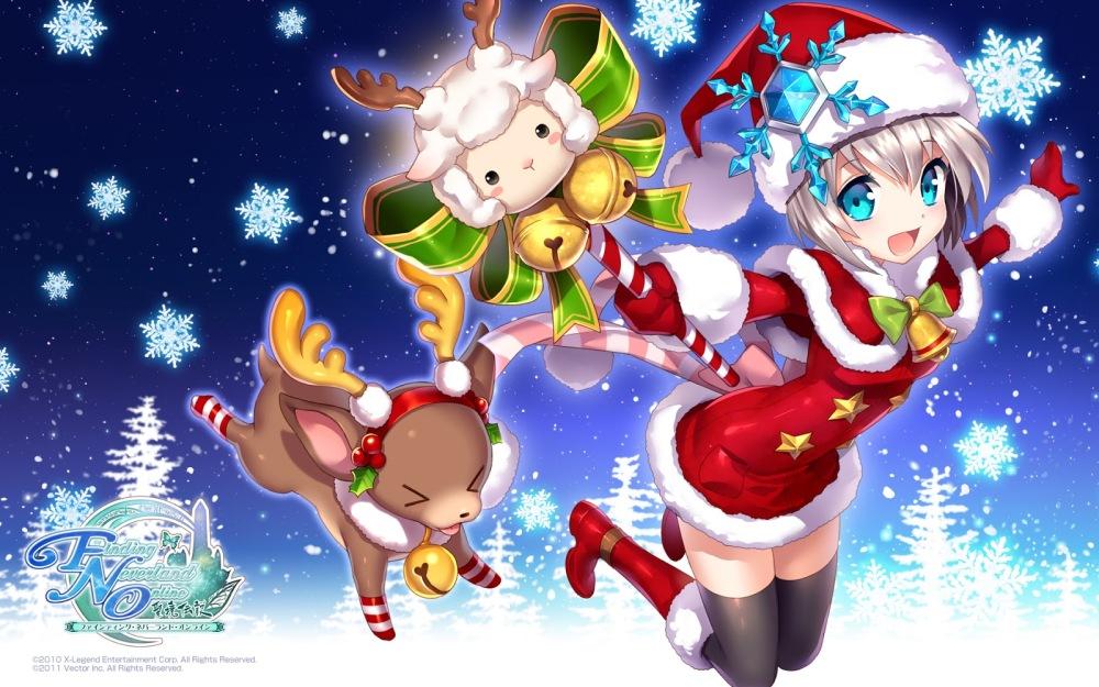 anime-christmas-wallpapers-7