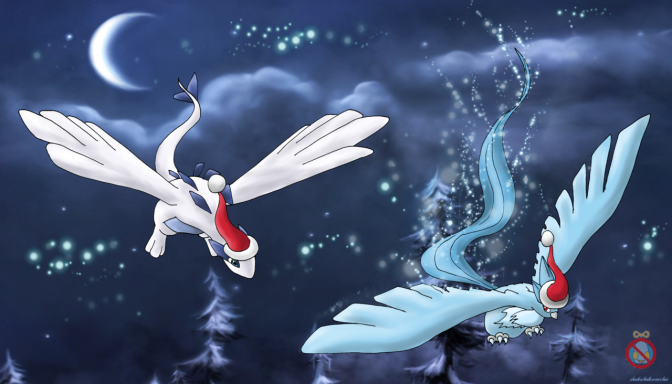articuo_and_lugia_christmas_by_shadowhatesomochao-d4h1jw1