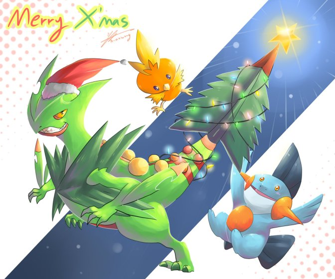pokemon___merry_christmas__by_r_nowong-d8b1s7x