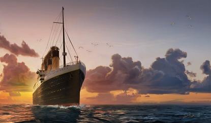 titanicday
