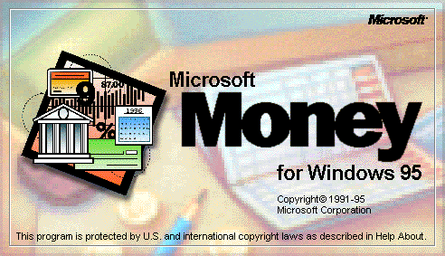 Moneywindows95