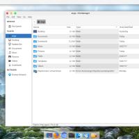 MacOS X Sierra sur Linux ?