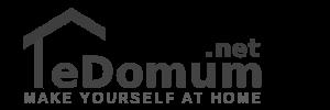 Logo TeDomum
