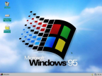 Donner un air de Windows 95/98 à Linux !