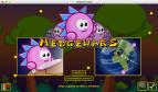 Hedgewars – On continue avec les jeux Open Source !