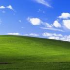 Un Windows XP 2018 ou encore un Windows 95 Mobile ?