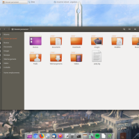Ambiance - Thème Ubuntu sur Xfce