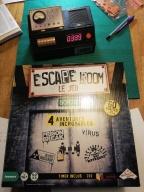 Faites un escape game chez vous grâce à Identity Games !