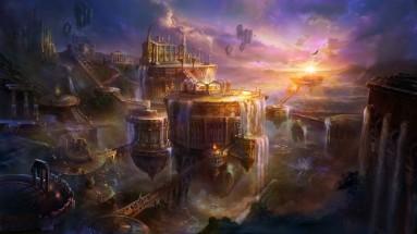 Source : https://f.fwallpapers.com/images/mystical-world.jpg
