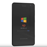 Windows XP Mobile - Edition 2018