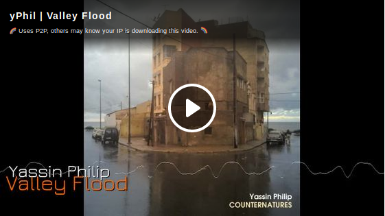 3 yPhil Valley Flood