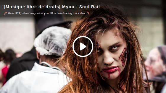 5 Myuu Soul Rail