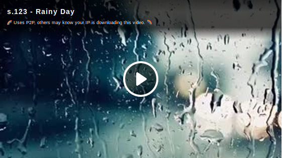 6 s123 Rainy Day