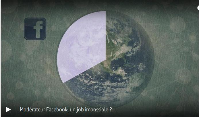 Moderation-Facebook