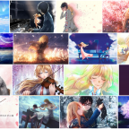 Fonds d'écran – Shigatsu wa Kimi no Uso (Your lie in April)