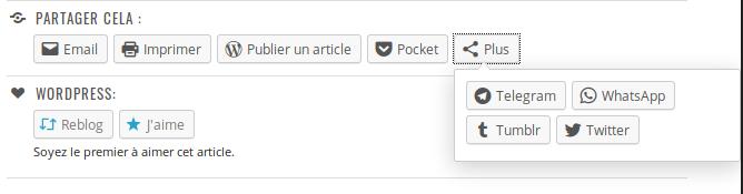 options-partage