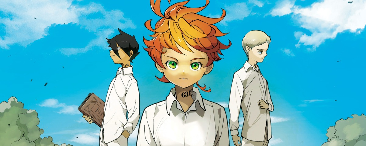 The Promised Neverland & Goblin Slayer débarquent sur Tugaleres !