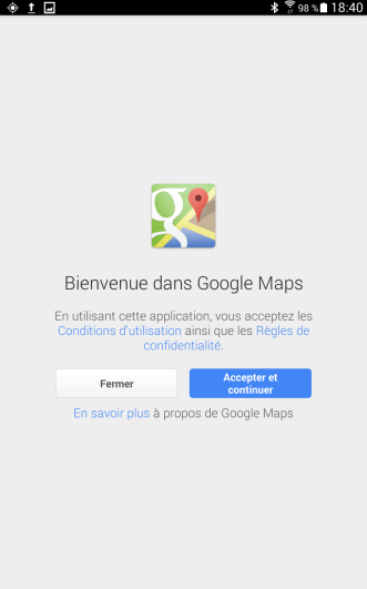 Android-Maps