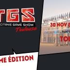 TGS – L'édition 2019 !