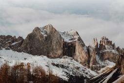 Canazei Granite Ridges