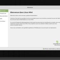 Linux Mint 19.3 Xfce - Quelques nouveautés !