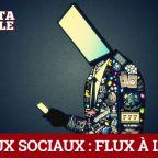 #Datagueule – Nouvelle vidéo et nouvelle série «Invisibles – Les travailleurs du clic»