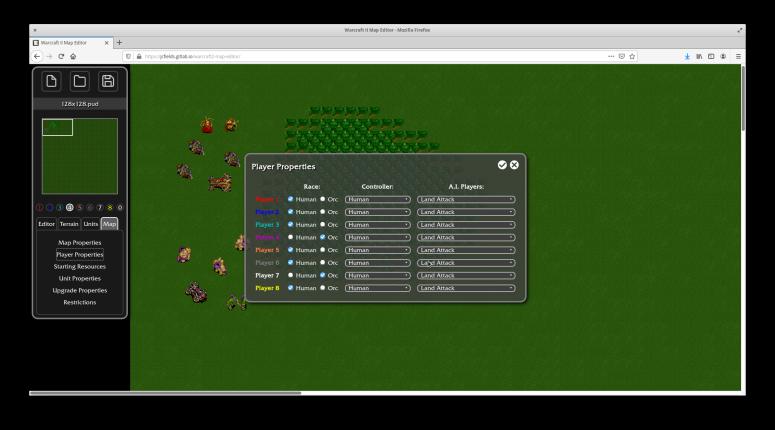 War2-Onine-Map-Editor