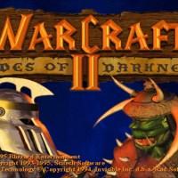 Warcraft II a 25 ans et est toujours là !